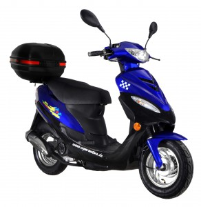 mofaroller 25 km hmotorroller scooter mofa roller. Black Bedroom Furniture Sets. Home Design Ideas